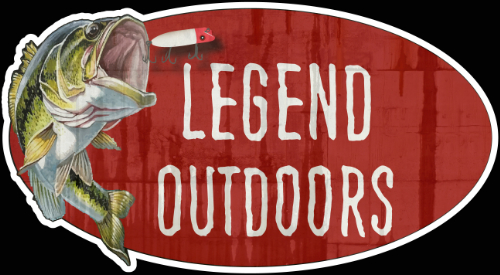 Legend Outdoors logo