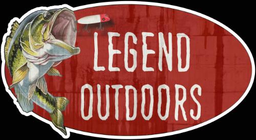 Legend Outdoors logo